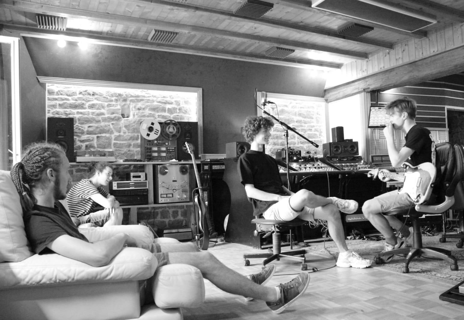Studio La Corbière 2019